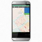 MapSys Android 10