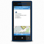 MapSys Mobile 9