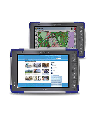 Carlson-Software-RT4-Rugged-Tablet